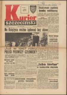 Kurier Szczeciński. 1966 nr 32 wyd.AB