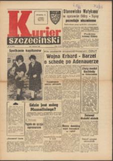 Kurier Szczeciński. 1966 nr 34 wyd.AB