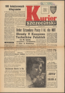 Kurier Szczeciński. 1966 nr 35 wyd.AB