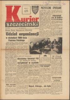 Kurier Szczeciński. 1966 nr 39 wyd.AB