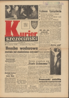 Kurier Szczeciński. 1966 nr 41 wyd.AB