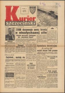 Kurier Szczeciński. 1966 nr 43 wyd.AB