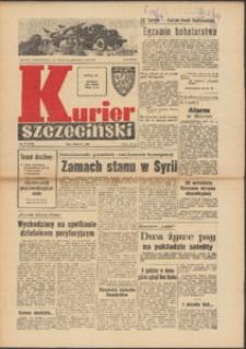 Kurier Szczeciński. 1966 nr 45 wyd.AB