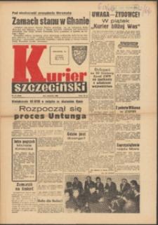 Kurier Szczeciński. 1966 nr 46 wyd.AB