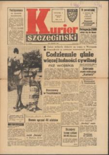 Kurier Szczeciński. 1966 nr 4 wyd.AB