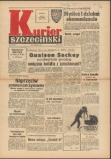 Kurier Szczeciński. 1966 nr 50 wyd.AB