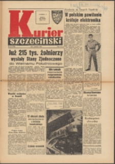 Kurier Szczeciński. 1966 nr 55 wyd.AB