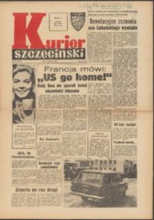 Kurier Szczeciński. 1966 nr 57 wyd.AB