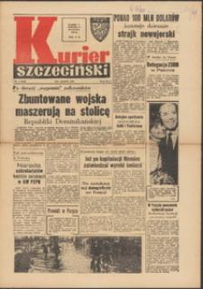 Kurier Szczeciński. 1966 nr 5 wyd.AB