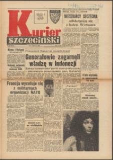 Kurier Szczeciński. 1966 nr 60 wyd.AB