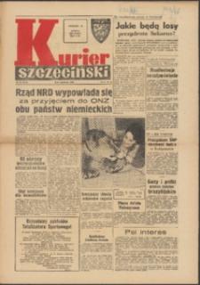 Kurier Szczeciński. 1966 nr 61 wyd.AB