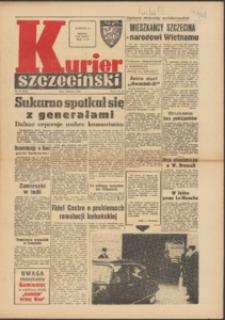 Kurier Szczeciński. 1966 nr 62 wyd.AB