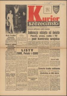 Kurier Szczeciński. 1966 nr 65 wyd.AB