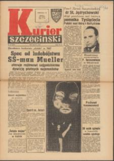 Kurier Szczeciński. 1966 nr 66 wyd.AB