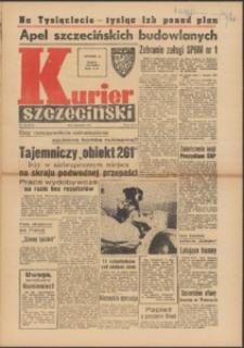 Kurier Szczeciński. 1966 nr 68 wyd.AB