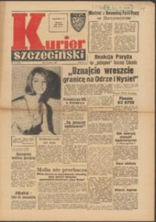 Kurier Szczeciński. 1966 nr 72 wyd.AB