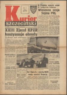 Kurier Szczeciński. 1966 nr 75 wyd.AB