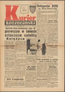 Kurier Szczeciński. 1966 nr 79 wyd.AB