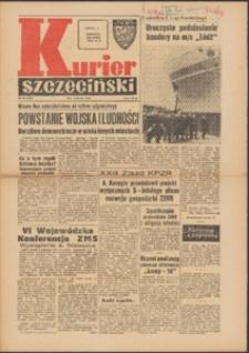 Kurier Szczeciński. 1966 nr 81 wyd.AB