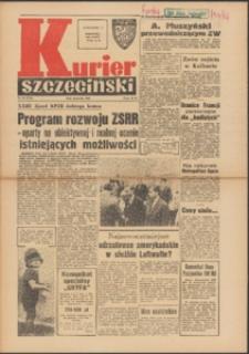 Kurier Szczeciński. 1966 nr 82 wyd.AB