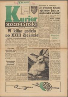 Kurier Szczeciński. 1966 nr 84 wyd.AB