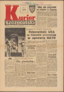 Kurier Szczeciński. 1966 nr 86 wyd.AB