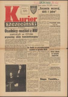 Kurier Szczeciński. 1966 nr 87 wyd.AB