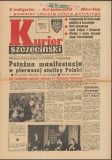 Kurier Szczeciński. 1966 nr 89 wyd.AB