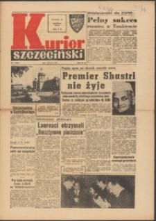 Kurier Szczeciński. 1966 nr 8 wyd.AB