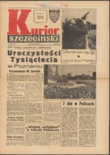 Kurier Szczeciński. 1966 nr 90 wyd.AB