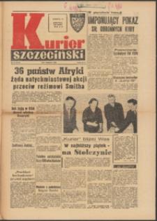 Kurier Szczeciński. 1966 nr 91 wyd.AB