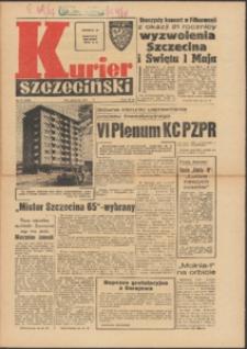 Kurier Szczeciński. 1966 nr 97 wyd.AB