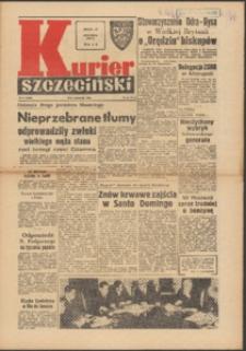 Kurier Szczeciński. 1966 nr 9 wyd.AB