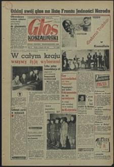Głos Koszaliński. 1957, styczeń, nr 6