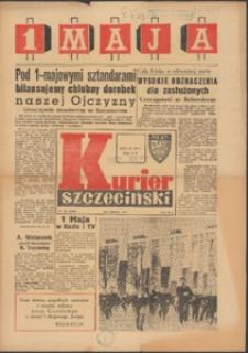Kurier Szczeciński. 1967 nr 101 wyd.AB