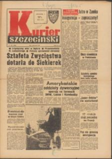 Kurier Szczeciński. 1967 nr 104 wyd.AB