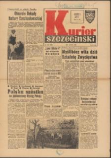 Kurier Szczeciński. 1967 nr 105 wyd.AB