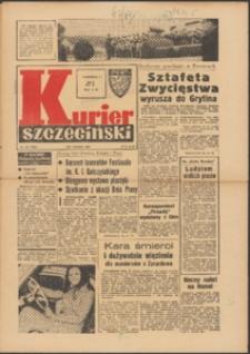 Kurier Szczeciński. 1967 nr 106 wyd.AB
