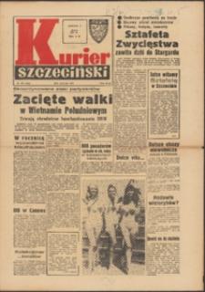 Kurier Szczeciński. 1967 nr 107 wyd.AB