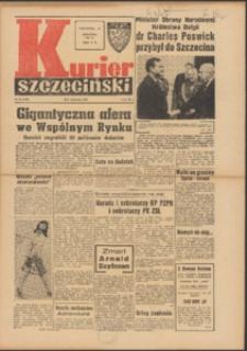 Kurier Szczeciński. 1967 nr 10 wyd.AB