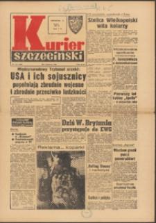 Kurier Szczeciński. 1967 nr 110 wyd.AB