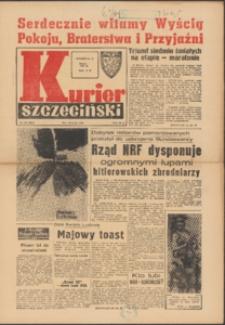 Kurier Szczeciński. 1967 nr 112 wyd.AB