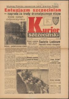 Kurier Szczeciński. 1967 nr 113 wyd.AB