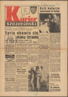 Kurier Szczeciński. 1967 nr 114 wyd.AB