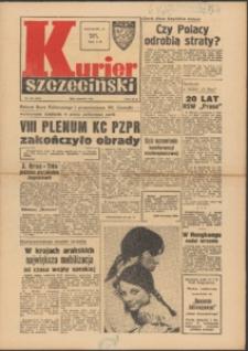Kurier Szczeciński. 1967 nr 116 wyd.AB