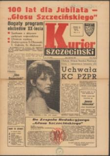Kurier Szczeciński. 1967 nr 117 wyd.AB