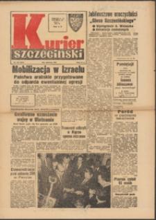 Kurier Szczeciński. 1967 nr 118 wyd.AB