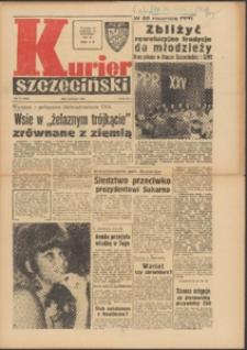 Kurier Szczeciński. 1967 nr 11 wyd.AB