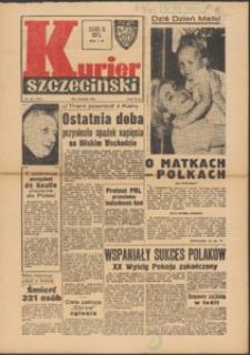 Kurier Szczeciński. 1967 nr 122 wyd.AB