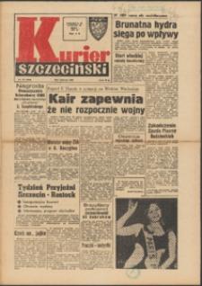 Kurier Szczeciński. 1967 nr 123 wyd.AB